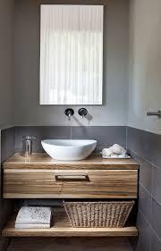 design aufsatzwaschbecken waschtisch holz aufsatzwaschbecken unterschrank regal badezimmer