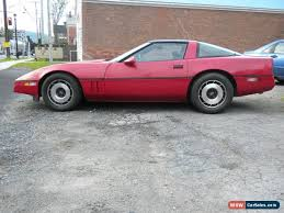 1984 chevrolet corvette for sale 1984 chevrolet corvette for sale in united states