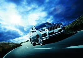 layanan lexus indonesia the all new lexus lx570 sport born with the power to conquer