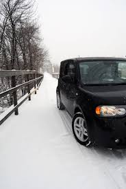 Snow Cube Nissan Cube Life Nissan Cube Car Forums