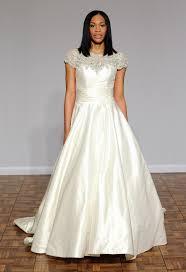 justin alexander spring 2015 wedding dresses trendy bride magazine