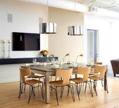 feng shui dining room furniture marvellous modern dining room lighting ideas