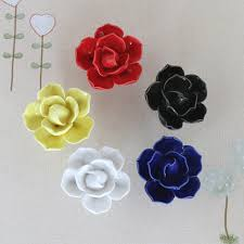 Colorful Kitchen Cabinet Knobs by Online Get Cheap Ceramic Drawer Pull Aliexpress Com Alibaba Group