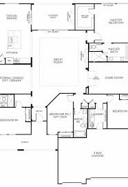 single home floor plans floor plans for single story homes this layout with