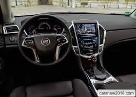 cadillac srx sport mode the updated crossover cadillac srx 2018 2019 cars reviews