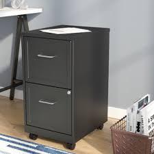 Metal Filing Cabinet Metal Filing Cabinets You Ll Wayfair