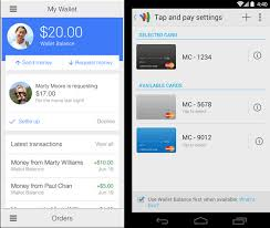 ios for android how to set up wallet app for android and ios