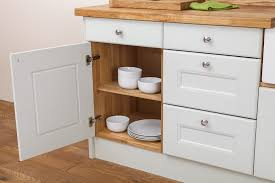 Solid Wood Shaker Kitchen Cabinets by Solid Wood U0026 Solid Oak Kitchen Cabinets From Solid Oak Kitchen