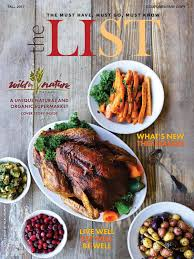 Oceanside Cafe Panoramic Peel And The List Magazine Fall 2017 By The List Magazine Issuu