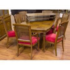 Henredon Dining Room Furniture Antique U0026 Estate Auction Catalog 175 Leonard Auction