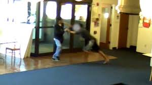 Floor Hero by Dramatic Video Shows Hero Disarming Shooter At Seattle Pacific