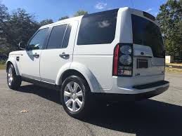 2014 land rover lr4 hse city ga malones automotive