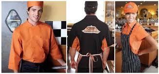 berufsbekleidung küche arbeitskleidung gastronomie setze einen neuen trend