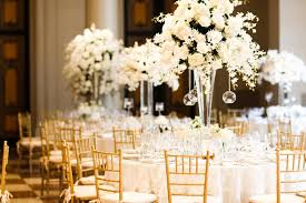 white flower centerpieces reception décor photos white flower centerpieces inside weddings
