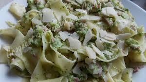 cuisiner les brocolis pappardelles aux brocolis cuisine ta mère