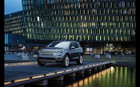 land rover iceland 2015 land rover discovery sport iceland 10 2560x1600 wallpaper