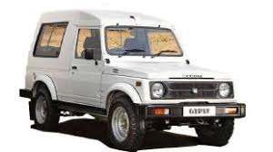 gypsy jeep maruti gypsy price gst rates images mileage colours carwale