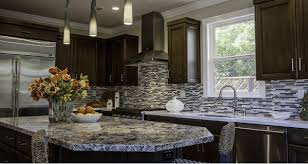 Granite Kitchen Countertops 15 Different Granite Kitchen Countertops Home Design Lover