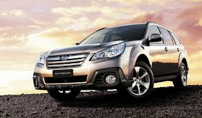 2013 subaru outback update brings price cuts up to 4000 photos