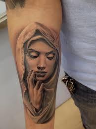 imagenes tatuajes de la virgen maria done by rember at cat tattoo in addison tx tattoos pinterest