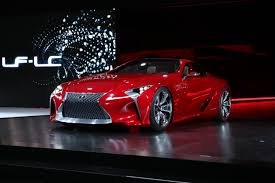 lexus lf lc price canada lexus lf lc hybrid concept coupe pictures and details