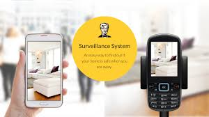 alfred home security ip cam brings home video surveillance on