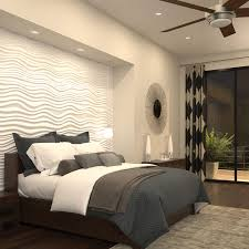installation gallery bedroom lighting recessed