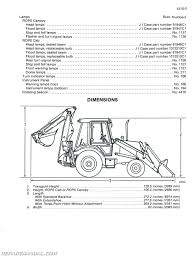 case international 580k tlb service manual