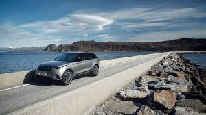 range rover velar svr new range rover velar the best looking suv on market