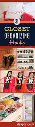 78 best ideas for my bedroom makeover images on pinterest 31 closet organizing hacks and organization ideas