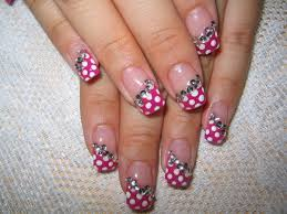 cosmetic funky nail art