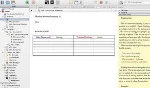 scrivener templates 28 images free for writers scrivener