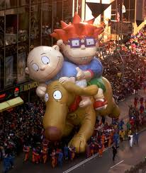 macy s thanksgiving day parade rugrats wiki fandom powered by
