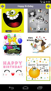happy birthday card and gif android apps on google play