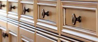 Hickory Wood Kitchen Cabinets Hickory Wood Natural Glass Panel Door Kitchen Cabinet Drawer Pulls