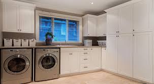 Laundry Room Storage Cabinets Ideas by Laundry Room Storage Ideas U2014 The Home Redesign