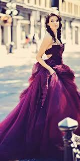 Traditional Wedding Dresses Trubridal Wedding Blog 30 Colorful Wedding Dresses For Non
