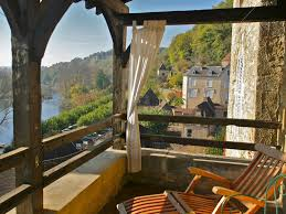 beynac a million euro view and a 15th centu vrbo
