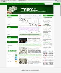 cara membuat halaman utama web dengan php aplikasi komunitas belajar trading forex dengan php dan mysql