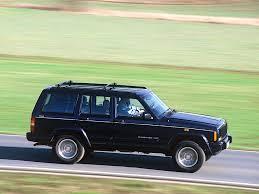 jeep cherokee green 2017 jeep cherokee specs 1997 1998 1999 2000 2001 autoevolution