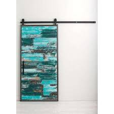 Rustic Barn Doors For Sale Barn Doors Interior U0026 Closet Doors The Home Depot