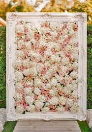 wedding backdrop of flowers 50 best wedding photo backdrops images on marriage