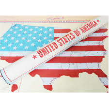 Usa Map Online by Usa Scratch Map Interactive Travel Chart Uncommongoods Scratch