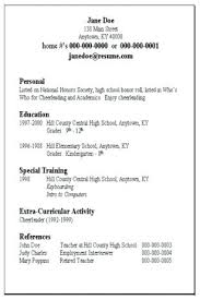 free easy resume template word free basic resume template easy resume exles exle basic