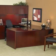 Office Desk Sets Used Desks Sets And Suites Cubeking
