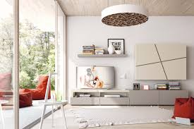 Wall Unit Composition N510a Wall Unit Buy Online At Best Price Sohomod