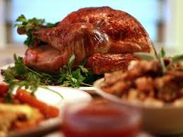 make reservations for central florida thanksgiving buffets feasts