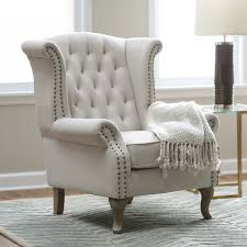 Gray And White Accent Chair White Accent Chair Accent Chairs White Accent Chair With