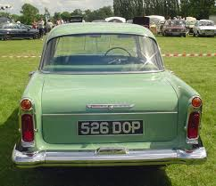 vauxhall victor carshow classics 1961 1972 vauxhall victor u2013 luton salutes the victor