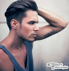 short hairstyles for men fine hair photo shared by sandye13 fans